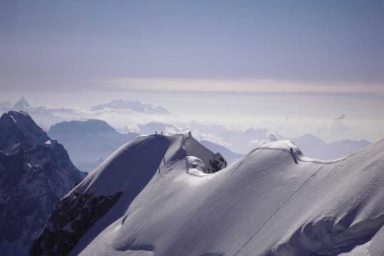 Kufner ridge