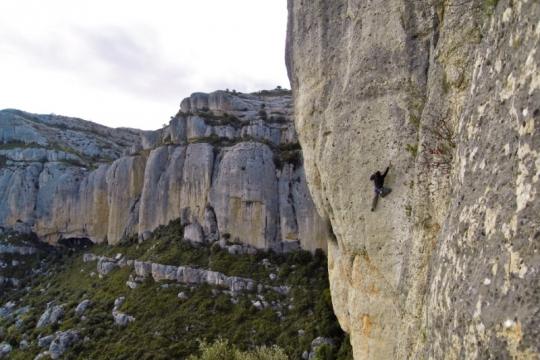 Montserrat puding