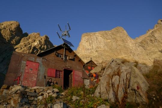 Refugio Bozano