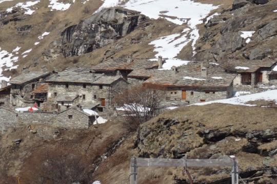 Village del'Ecot